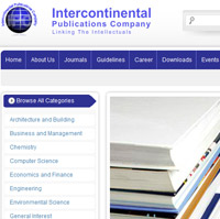 Intercontinental Publications company