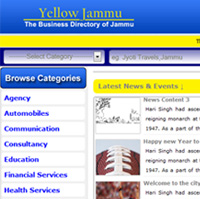 Yellow Jammu
