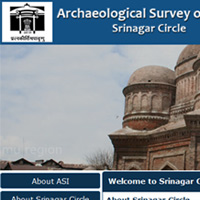 Archological Survey Of India