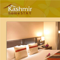 Kashmir Home Stay