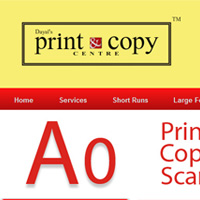 Print and Copy Centre